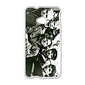 Personalized Creative Pearl Jam Band For HTC One M7 LOSQ592346