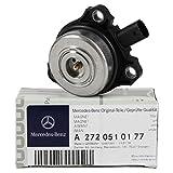 Genuine 2720510177 engine camshaft adjuster magnet