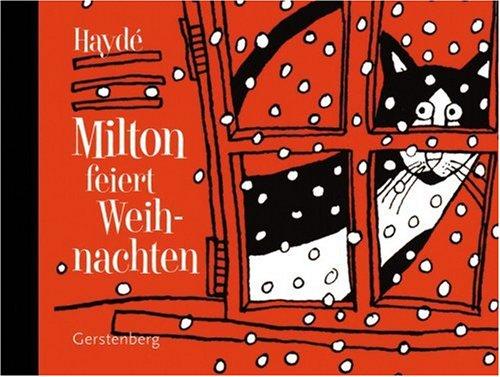 Milton feiert Weihnachten