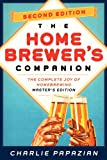 Homebrewer's Companion Second Edition, Charlie Papazian, 0062215779