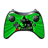 > > Decal Sticker < < Wicked Witch with Red Shoes Quote Design Print Image Wii U Pro Controller Vinyl Decal Sticker Skin by Trendy Accessories by Trendy Accessories