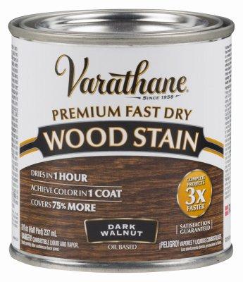 Varathane 262025 Premium Stain Walnut