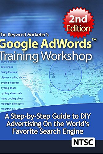 The Google AdWords Training Workshop DVD