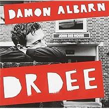 Dr Dee by Damon Albarn (2012-08-03)