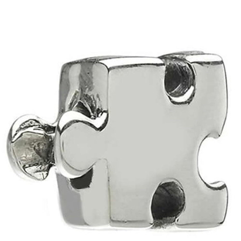 jigsaw pandora charm