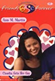 Claudia Gets Her Guy, Ann M. Martin, 0590523384