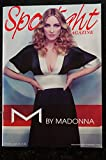 img - for SPOTLIGHT 36 AVRIL 2007 M BY MADONNA NEWS INTERVIEW WEB book / textbook / text book