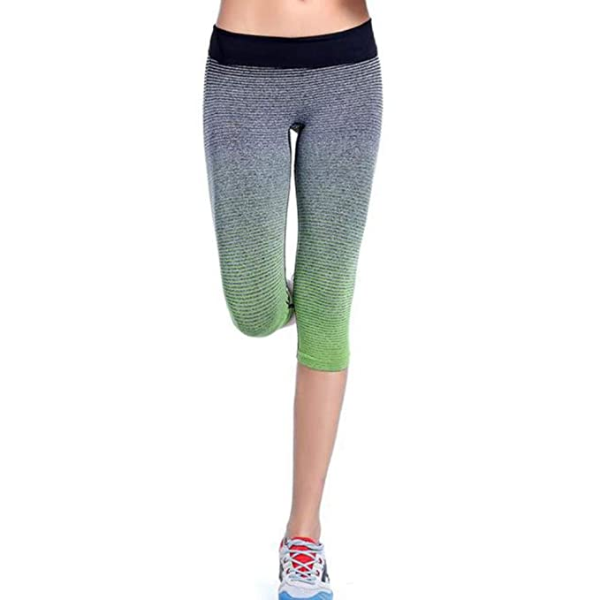 Amazon.com: Zackate - Pantalones de yoga deportivos para ...