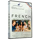 SmartFrench Audio CDs Int/Adv - Learn French From Real French Peopleby Christian Aubert