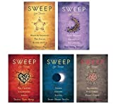 The Complete Cate Tiernan Sweep Series Books 1-15