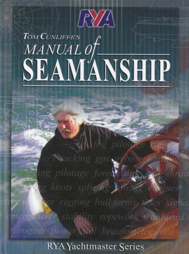 RYA Manual of Seamanship