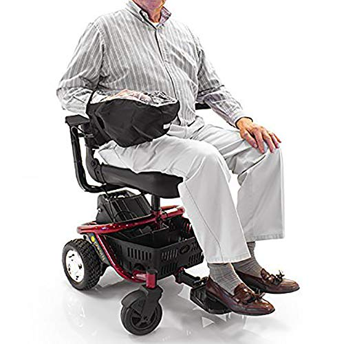 Wheelchair Joystick Cover Waterproof, Wheelchair Power Protector, Mobility Scooter Controller ()