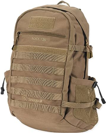 Image Unavailable. Image not available for. Color  Snugpak XOCET 35  Rucksack. db274828c33a4