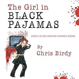 The Girl in Black Pajamas Audiobook