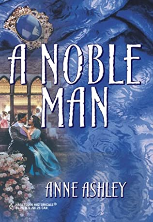 book cover of A Noble Man