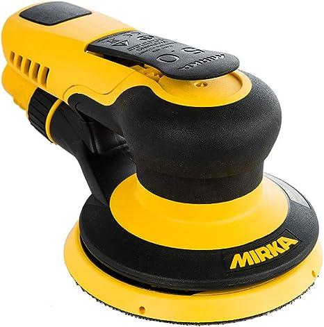 Mirka 8995550111 Pros: Amazon.es: Bricolaje y herramientas