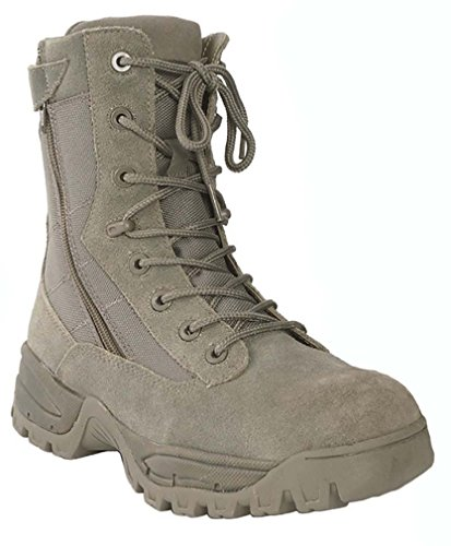 Tactical Boot Two-Zip foliage