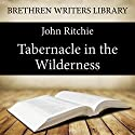 The Tabernacle in the Wilderness: Brethren Writers Library, Book 22 Audiobook by John Ritchie Narrated by Paul Ansdell