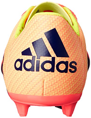 midnight Us Pink Fg M Adidas Taquet Indigo jaune Rose ag 5 Performance Football Blue W X 3 15 minuit Blue yellow qxwHBIx