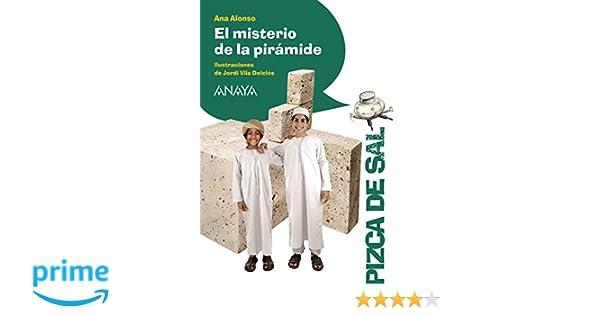 El Misterio De La Pirámide, Literatura Infantil, Apartir de 10 ...