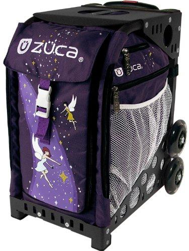 Zuca Bag Fairytale - Black Frame