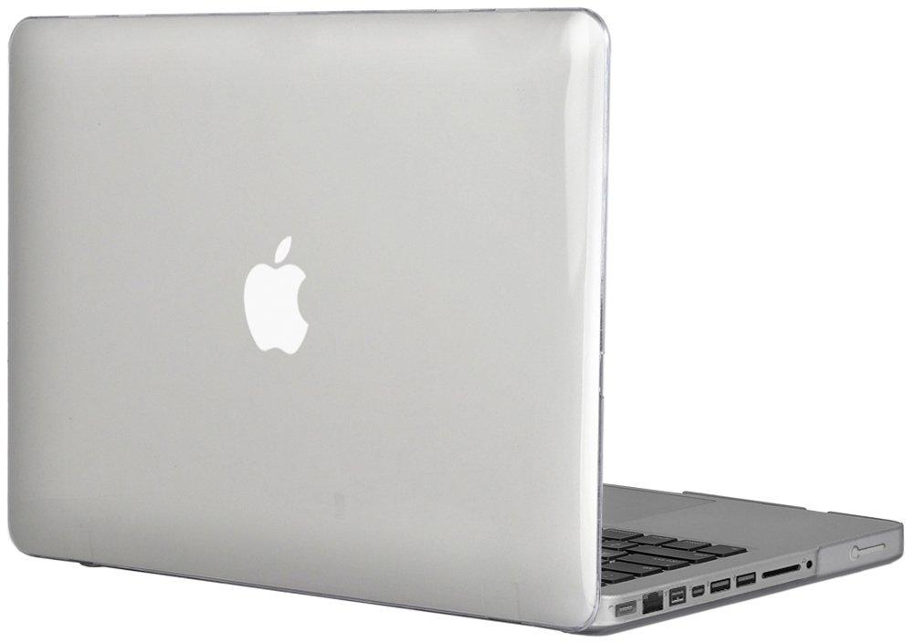 Generic - Carcasa rígida de cristal para Apple MacBook Pro 13,3