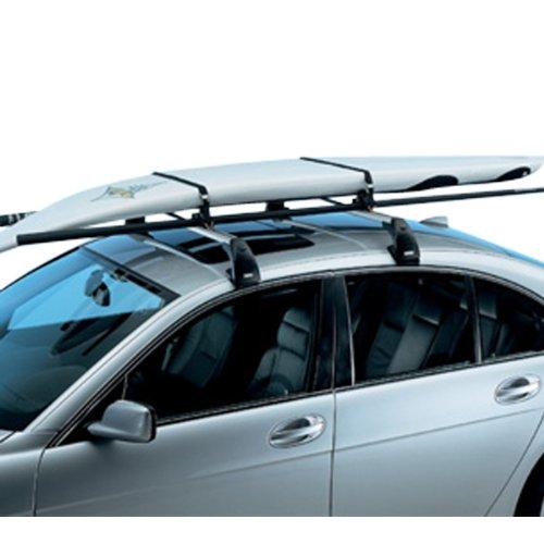 Mini Cooper Kayak Rack: BMW Surfboard/Windsurfer Carrier