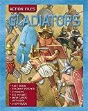 Action Files: Gladiators, Rupert Matthews, 1592239315