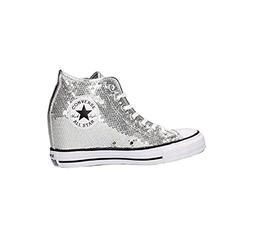 2converse all star donna alte lux mid