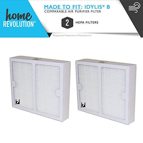2-idylis-b-hepa-home-revolution-brand-air-purifier-filter-2-pack-replacement-made-to-fit-idylis-iap-