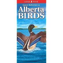 Alberta Birds (Pocket Nature Guides Series) by Helene Dobrowolsky (2013-07-30)