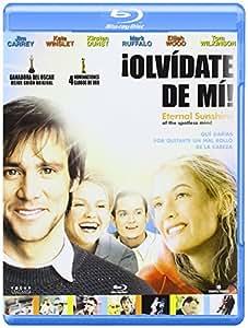 ¡Olvídate de Mi! [Blu-ray]
