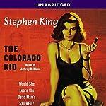 The Colorado Kid: A Hard Case Crime Novel   Stephen King