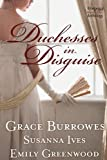img - for Duchesses in Disguise book / textbook / text book