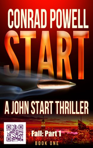 Fall: Part 1 of Start (Detective John Aston Martin Start Thriller (Aston Martin Series)