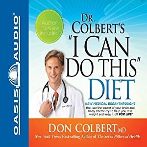'I Can Do This' Diet Audiobook