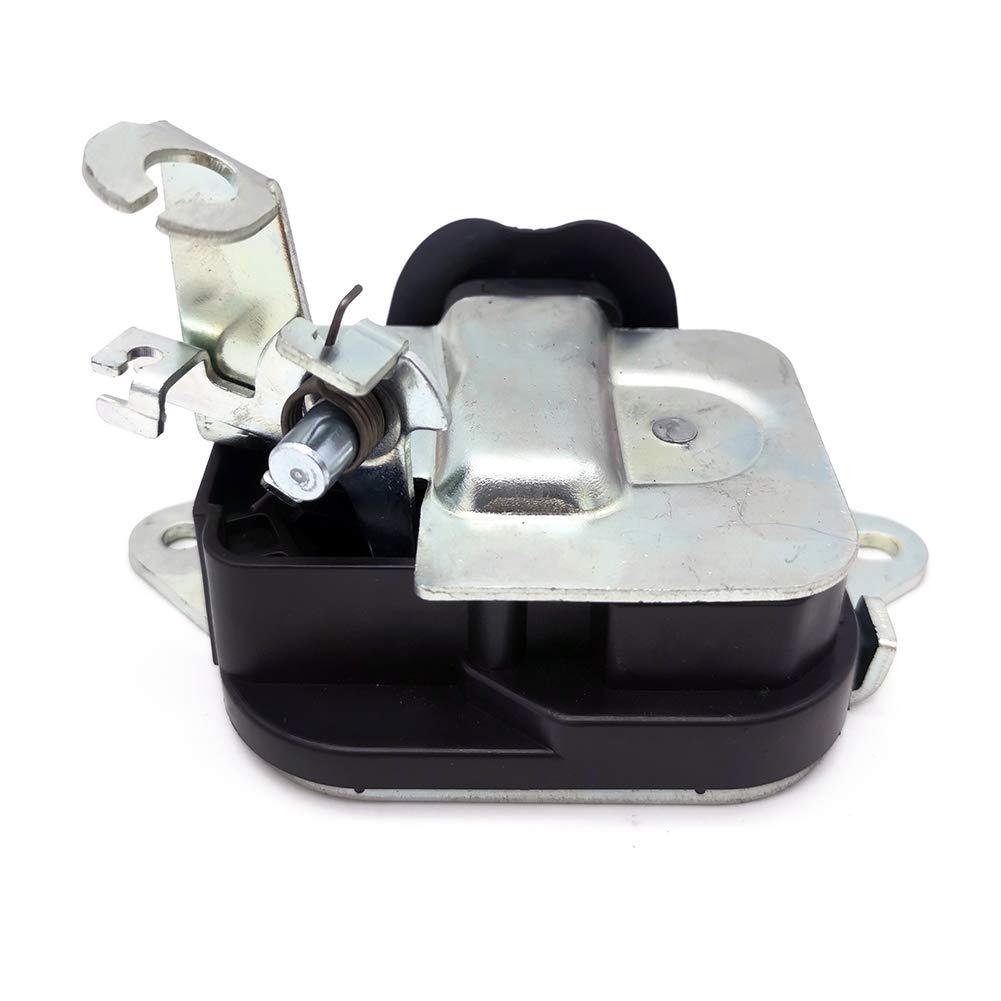 Cheriezing 20995801 Rear Door Lock Actuator for 2007-2013 2007-2013 GMC Sierra 1500 2500 HD 3500 HD Chevrolet Silverado 1500 2500 HD 3500 HD