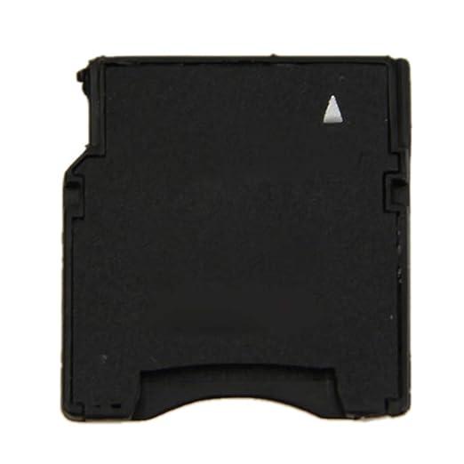 Xuniu 1 Piezas TF/Micro SD SDHC a Mini Tarjeta de Memoria ...