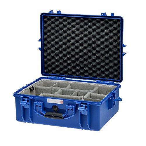 HPRC HPRC2600SSKBLU S Skin Case Blue [並行輸入品] B07DZHW4S5
