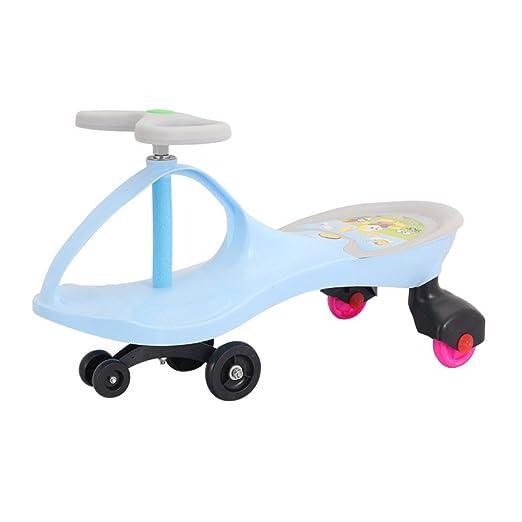 CAH-Travel Systems Wiggle Car Ride En Toy Twist Go Swivel ...
