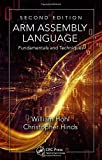 img - for 2 ed - ARM Assembly Language: Fundamentals and Techniques book / textbook / text book