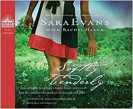 Book Softly & Tenderly (Songbird Novels)