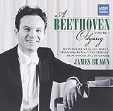 A Beethoven Odyssey - Volume 3: Piano Sonata No.2; Piano Sonata No.17 The Tempest; Piano Sonata No.26 Les Adieux