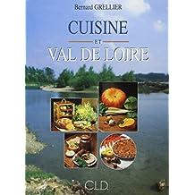 CUISINE DE VAL DE LOIRE