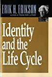 img - for Identity and the Life Cycle book / textbook / text book