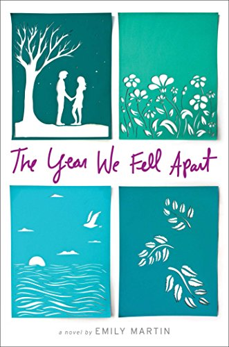 The Year We Fell Apart by [Martin, Emily]