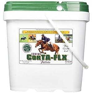 Corta-Flx Equine Pellets Joint Flex Supplements 5