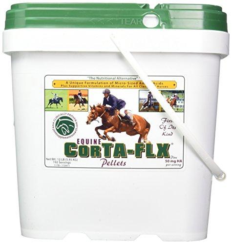 CORTA-FLEX Corta-Flx Pellets 025377 by Corta-Flex