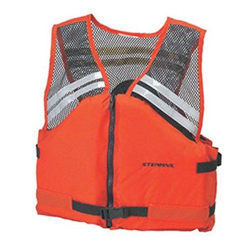 Deck Hand Vests X-Large  B0725PXFHF