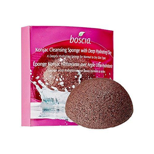 boscia Konjac Cleansing Sponge Hydration product image